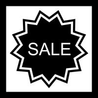 Sale Icon Design