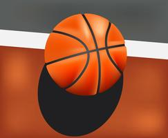 Realistisch basketbal