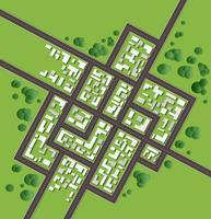 Stadt planen