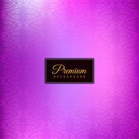 Decorative luxury premium background