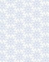 Sneeuw naadloos patroon, de sneeuwvlokkenachtergrond van de de wintervakantie.