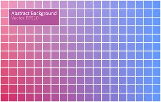 Pink and purple tiles abstract background