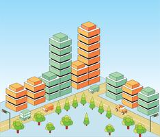 vector isometric