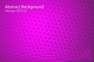 Purple gradient vector background