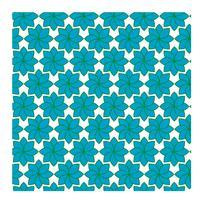 Diseño agradable patrón vector