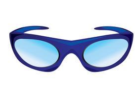 accessorio per occhiali da sole isolato