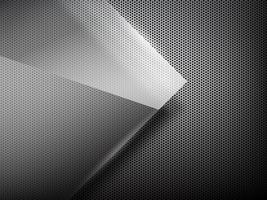 Abstract background hold polished metal 002