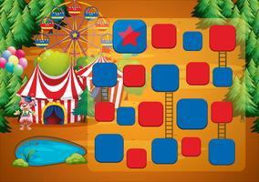 Juego de circo