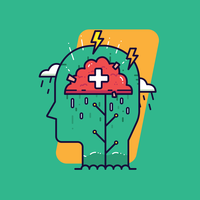 Mental Health Vector