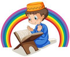 Preghiera musulmana