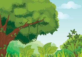 Natur illustration