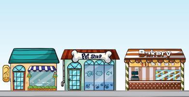 Geschäfte