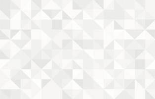 Fondo abstracto blanco y gris - vector