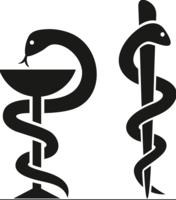 emblème médical