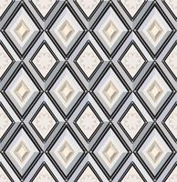 Patrón sin costuras de diamante. fondo geométrico diagonal