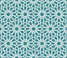 projeto padrão islâmico - vector