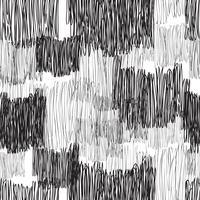 Abstrait motif géométrique sans soudure. Texture de tuile dessinée