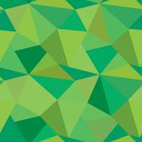 Abstract naadloos patroon. Geometrische mozaïekachtergrond