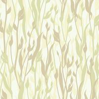 Floral seamless pattern. Leaves background. Flourish garden texture