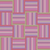 Fabric ornament. Seamless tartan pattern Square geometric background