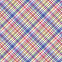 Fabric texture. Seamless tartan pattern. textile diagonal background.