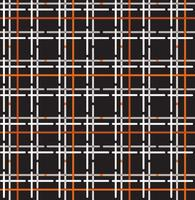 tartan seamless pattern. Wool fabric ornament. Checkered fabric texture