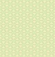 Floral seamless pattern. Brocade retro ornament. Flourish leaves backdrop