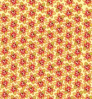 Floral seamless pattern. Flower bloom background.