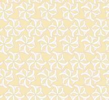 Floral seamless pattern. Abstract flower background.