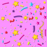 A party celebration background