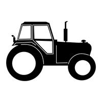 tracteur vecteur eps