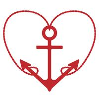 anchor nautical vector