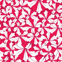Floral seamless pattern. Flower background.