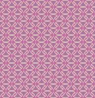 Abstract geometric pattern Abstract floral ornament fabric background vector