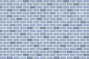 Abstract Background of brick wall - Vector design