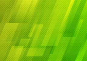 Abstract green geometric diagonal with dots pattern texture background modern digital technology style.