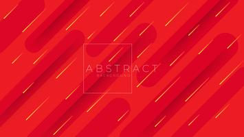 Colorful geometric Trendy gradient shapes composition. background Vector illustration.