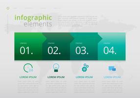 3d infografiska element