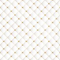 Fondo di lusso astratto con il concetto costoso del filo dell'oro decorativo.