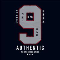 New York city typography graphic art,for t shirt design and other uses