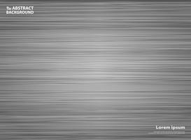 Fondo astratto del modello della linea della banda di colore grigio. illustrazione vettoriale eps10