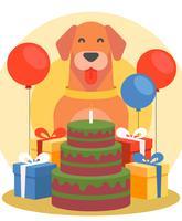 Feliz cumpleaños animales
