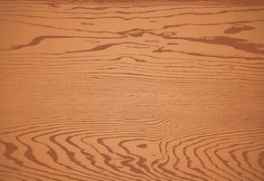 fundo de vetor de textura de madeira