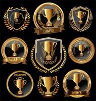 troféu