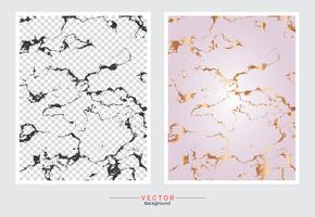 Rose guld marmor textur bakgrund.