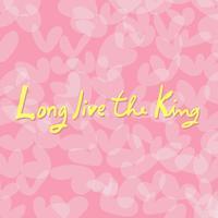 Lang leve zijne majesteit de koning.