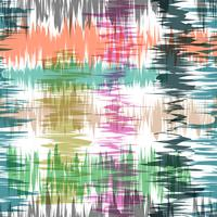 Seamless pattern abstract and background.
