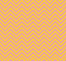 Vector seamless pink Zig Zag pattern background