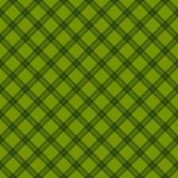 Seamless mönster vintage retro stil på grön bakgrund