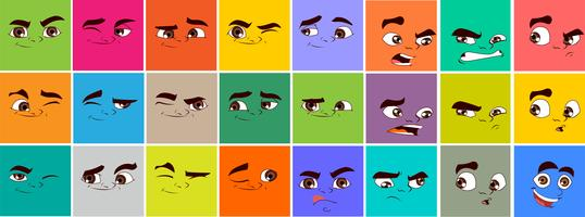 Set of Expressions